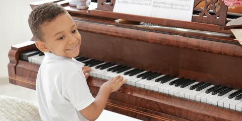 Are the Arts Important For Child Development?, Rochester, New York