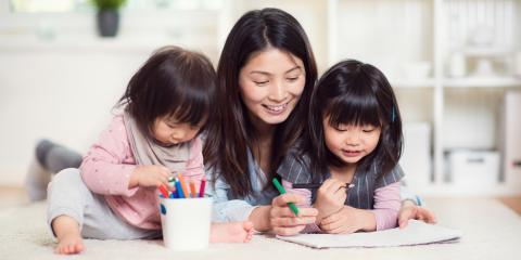 5 Ways to Expand Your Child's Cognitive Development at Home, Rochester, New York