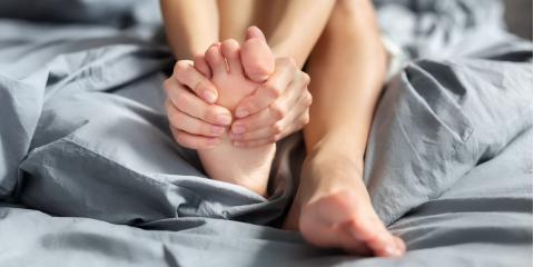 A Patient's Guide to Ingrown Toenails, Gates, New York