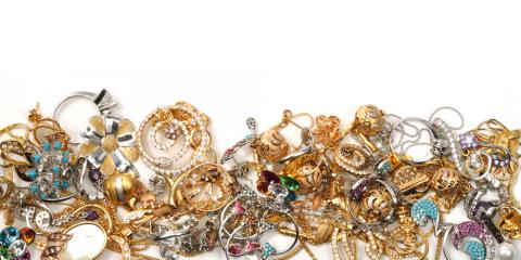 3 Tips for Choosing a Place to Sell Your Jewelry, Greece, New York