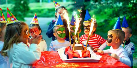 3 Reasons Why Throwing Your Child a Birthday Party Is Important, Greece, New York
