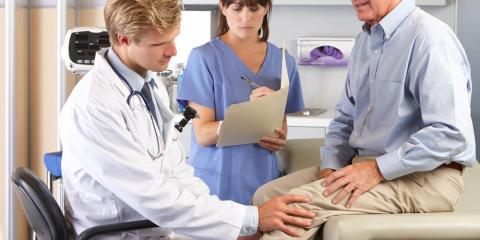 3 Recovery Steps That Follow Knee Replacement Surgery, Rochester, New York