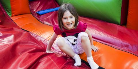 4 Benefits of Taking Kids to a Bounce House , Greece, New York