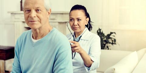 3 Signs Your Parent Needs Home Elderly Care, Dundee, New York
