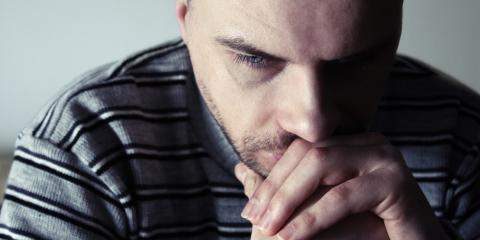 How to Know if You Need Anxiety Counseling, St. Paul, Minnesota