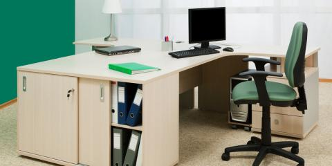 5 Space-Maximizing Tips for Office Furniture, Fairport, New York