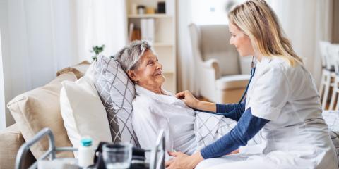 4 FAQ About Palliative Care, Henrietta, New York