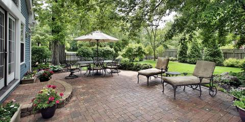 4 Reasons to Install a Patio in Your Yard, Greece, New York