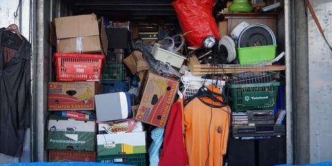 3 Easy Ways to Declutter Your Garage & Get Cash for Used Items, Brighton, New York