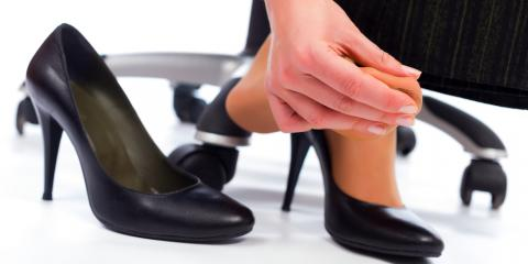 5 Reasons to Visit a Podiatry Office About an Ingrown Toenail, Gates, New York