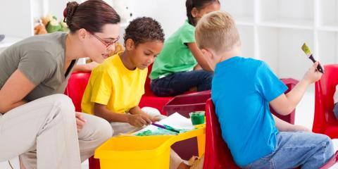 The Do's & Don'ts for a Successful Preschool Year, Rochester, New York