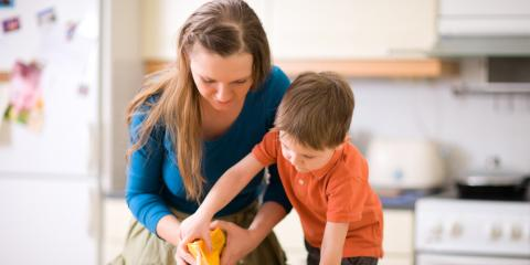 3 Reasons Why Baking With Your Child Is Beneficial for Development, Rochester, New York