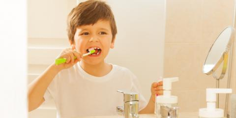 6 Preventive Dental Care Tips for Your Child, Gates, New York