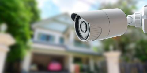 3 Ways Technology Has Improved Home Security Systems, Rochester, New York