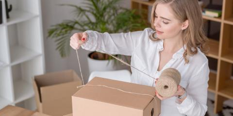 3 Ways Your Business Will Benefit From a Self-Storage Unit, Rochester, New York