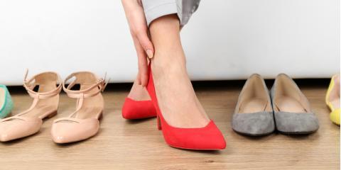 4 Insider Shoe Repair Secrets Everyone Should Know, Brighton, New York