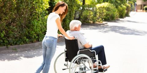 When is Short-Term Elder Care Necessary? , Greece, New York