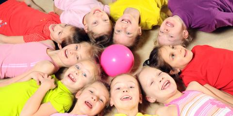 4 Reasons to Have a Birthday Party at The Victors Gymnastics, ,