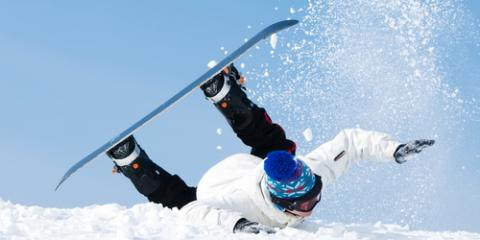 Top 4 Winter Sports Injury Prevention Tips , Rochester, New York