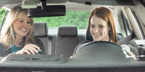 3 Tips for Parents Practicing With Their Teen Driver, Greece, New York