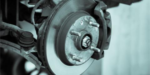 Transmission Repair Experts Offer 3 Ways to Know When to Replace Your Brake Pads, Rochester, New York