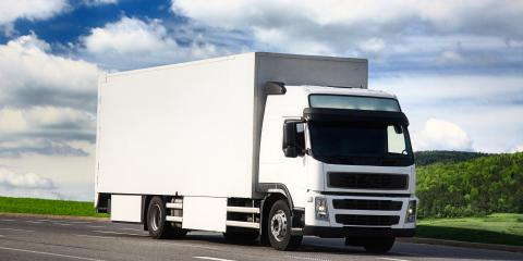 4 Smart Reasons To Lease a Commercial Truck, Henrietta, New York