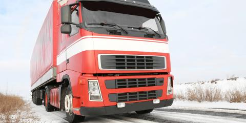 5 Common Truck Issues in Winter, Rochester, New York