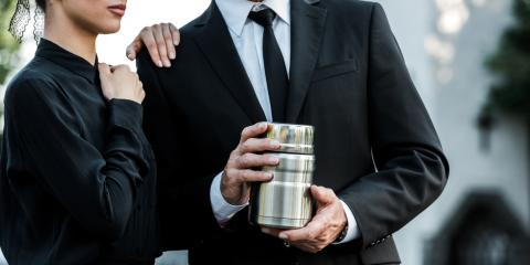 How to Select a Cremation Urn, Rochester, New York