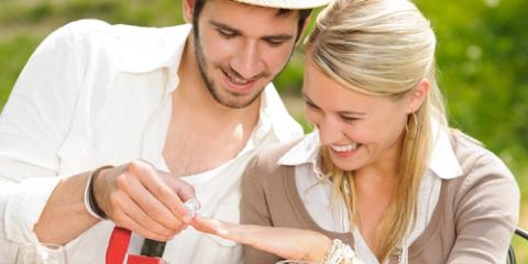 3 Tips for Selecting the Perfect Antique Engagement Ring, Greece, New York