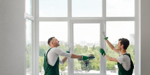 4 FAQ About Vinyl Replacement Windows, Rochester, New York