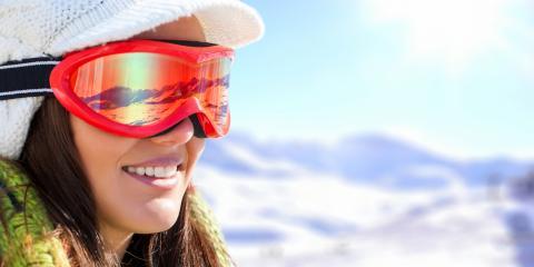 3 Tips for Winter Eye Care, Brighton, New York