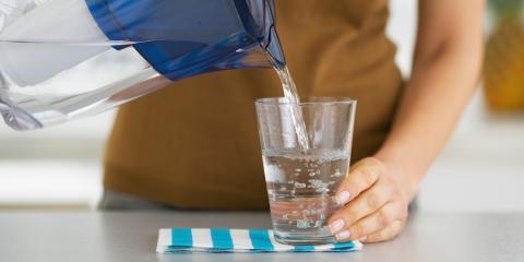 How Do Water Filters Work?, Henrietta, New York