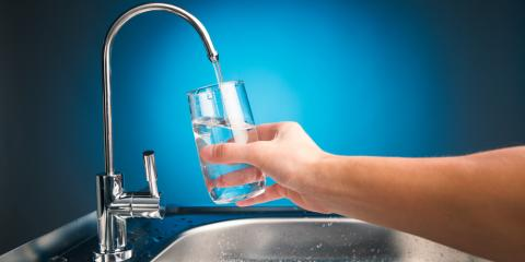 How Will Drinking More Water Benefit You? Water Purification Experts Explain, Henrietta, New York