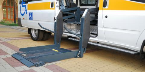 Wheelchair Lifts FAQ: Answering Common Questions, Henrietta, New York