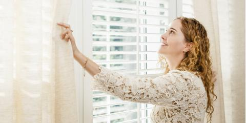 3 New Window Treatment Trends to Try This Summer , Greece, New York