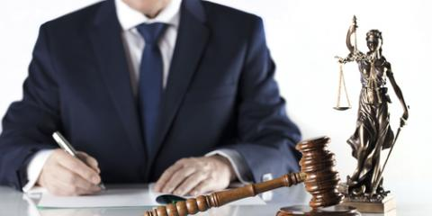 3 Situations That Call for a Personal Injury Lawyer, Greece, New York