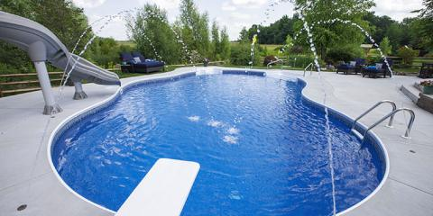 Let Pettis Pools & Patio Help You Decide if You Should Get an In-Ground or Above-Ground Pool, East Rochester, New York
