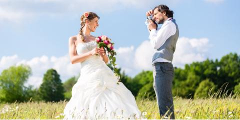 4 Tips to Help You Look Flawless in Wedding Photos, Greece, New York
