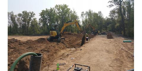 Excavation Service in Rochester: What You Need to Know, Rochester, New York