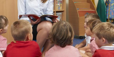 What Are the Benefits of Enrolling My Child in a Preschool Program?, ,