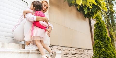 4 Ways to Ease Your Preschooler's Separation Anxiety, Rochester, New York