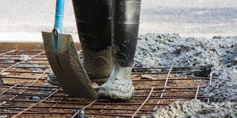3 Tips for Applying Ready-Mix Concrete Safely, Henrietta, New York