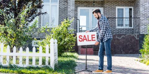 Should You Sell Your Own Home or Hire an Agent?, Rochester, New York