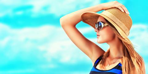 5 Tips for Protecting Your Eyes This Summer, Irondequoit, New York