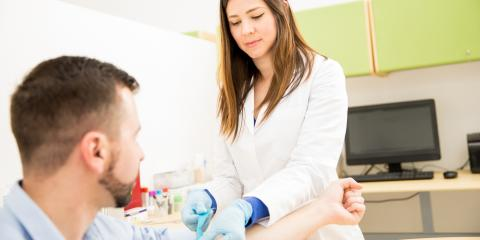 4 FAQs About Blood Tests, Irondequoit, New York