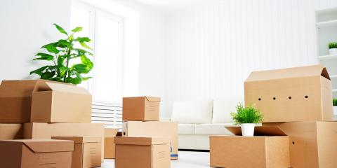 Why You Need a Rental Storage Unit, Rochester, New York