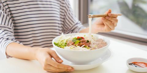 How Pho Is Made, Brighton, New York