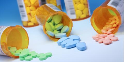 5 Urine Drug Testing Myths, Perinton, New York