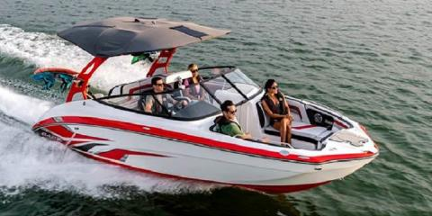 Introducing the All-New Wave Series Boats From Yamaha®, Irondequoit, New York
