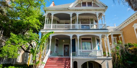 Visiting Rochester With Your Property Attorney? 3 Must-See Historical Homes, Rochester, New York